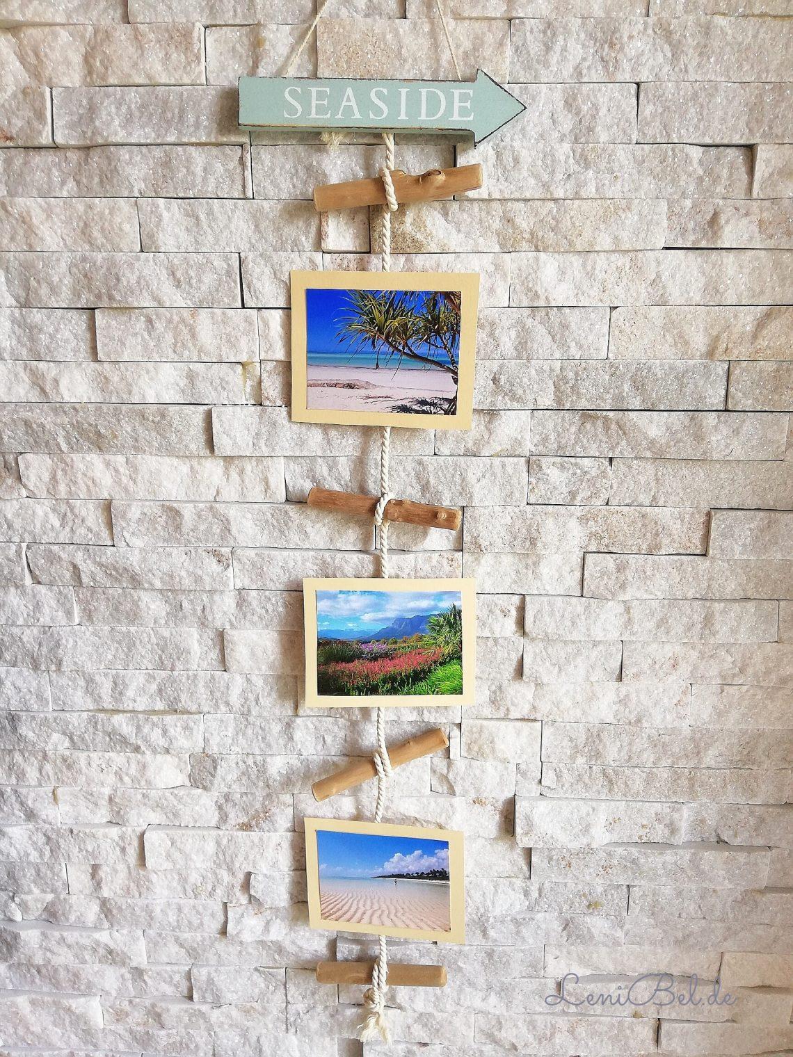Bildergalerie Mit Deko Treibholz Basteln Fur Maritimes Zuhause