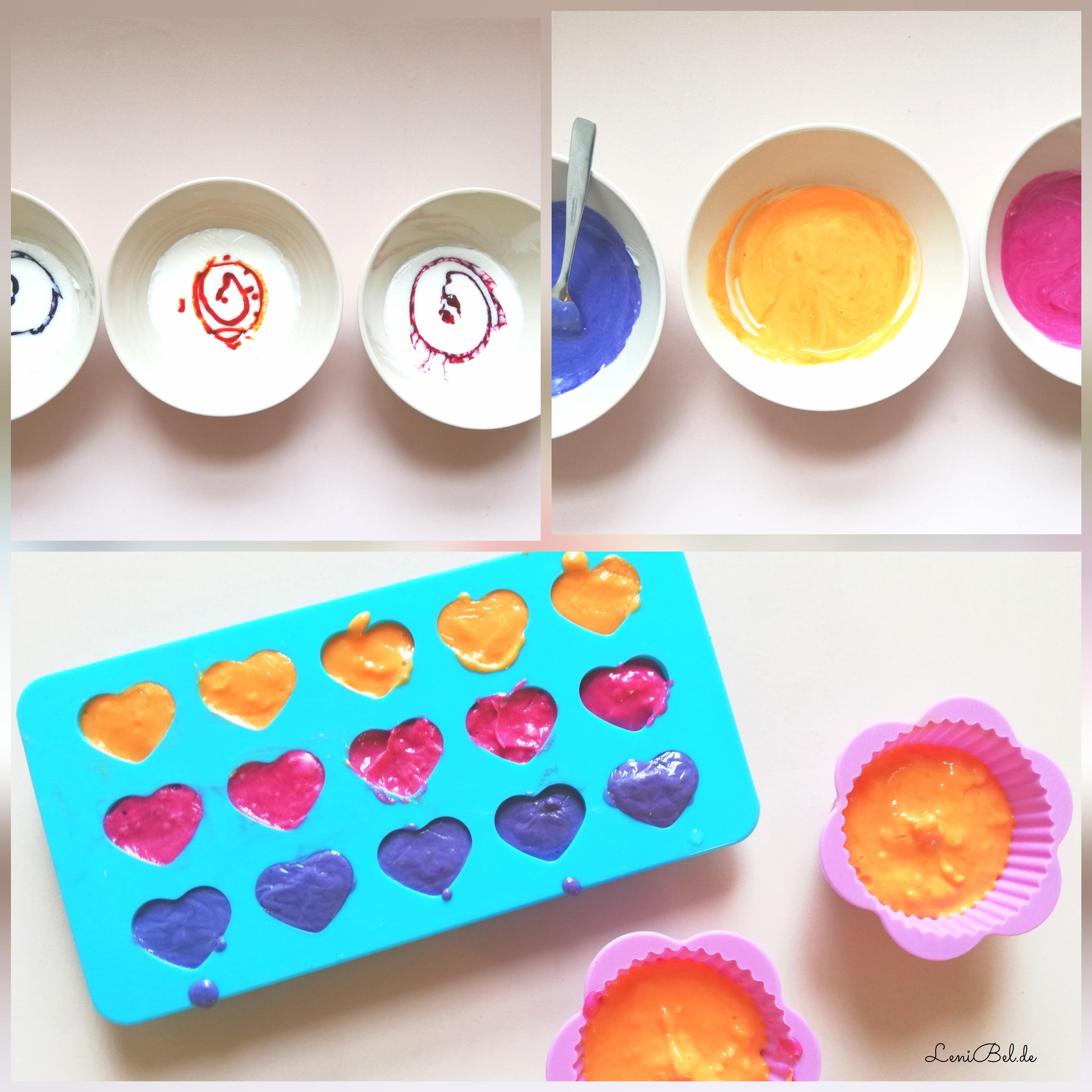 DIY Seife für Kinder