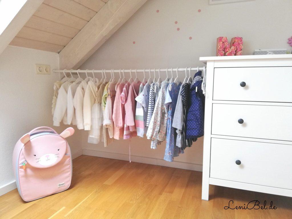 Kinderzimmer einrichten LeniBel