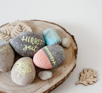 steine bemalen