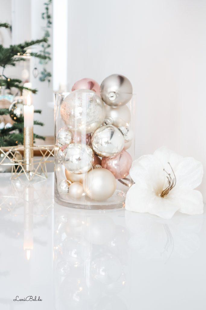 Weihnachten Lichterdeko